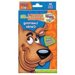 Solving Mysteries with Scooby Doo Learning Series - Scooby-D