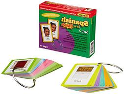 Spanish In A Set 2 Flash Cards Edupress NEW Free Shipping