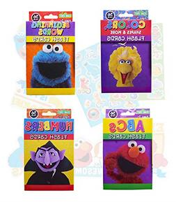 toddler flash cards set learning aids