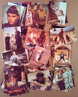 Trading Cards Set + More~ Young Indiana Jones ~Sean Patrick
